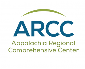 ARCC Appalachia Regional Comprehensive Center logo