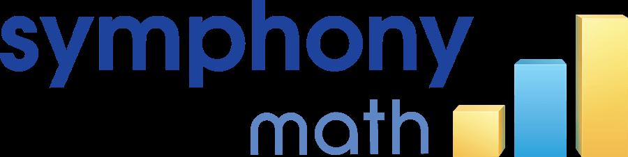 Symphony Math logo