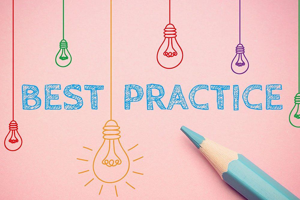 Liberty ES named Model School for Best Practices-illustration